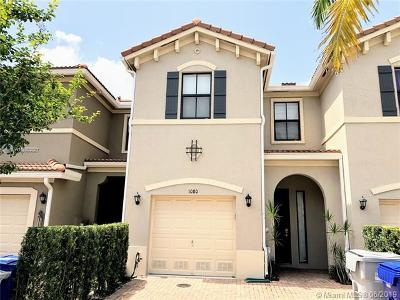 Pompano Beach Single Family Home For Sale: 1080 NW 33rd Ct