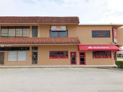 Fort Lauderdale Commercial For Sale: 3038 N Federal Hwy #1CD
