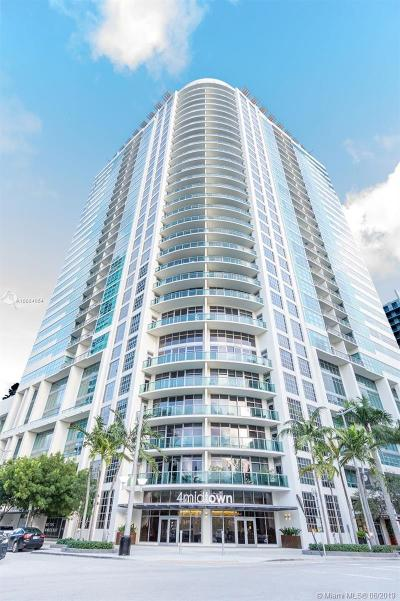 Four Midtown, Four Midtown Condo, Four Midtown Miami, Four Midtown Miami Condo Condo For Sale: 3301 NE 1st Ave #H3009