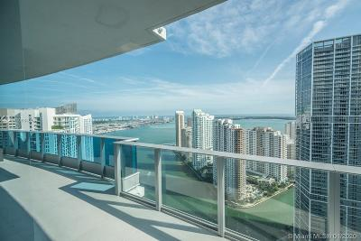 Epic Condo, Epic Condo West, Epic, Epic Condominium West, Epic Residence, Epic Residence West, Epic Residences, Epic West, Epic West Condo, Epic West Residences Condo For Sale: 200 Biscayne Boulevard Way #4607