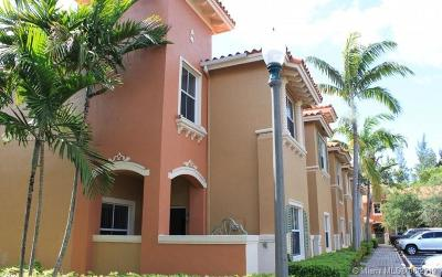Dania Beach Condo For Sale: 4958 E White Mangrove Way E