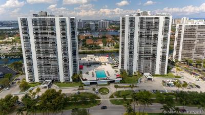 Aventura Condo For Sale: 3675 N Country Club Dr #2606