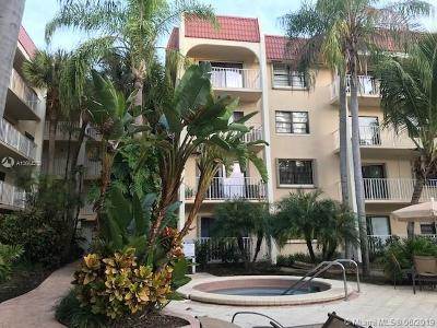 Condo For Sale: 9301 SW 92nd Ave #B419