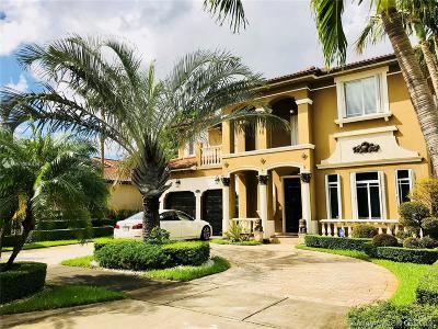 Miami Single Family Home For Sale: 6424 SW 162nd Path