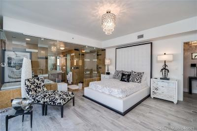 The Caribbean, The Caribbean Condo, Caribbean Condo For Sale: 3737 Collins Ave. #S-804