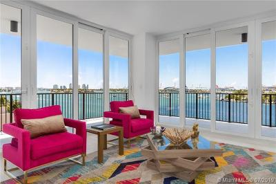 One Thousand Venetian, One Thousand Venetian Way, 1000 Venetian Condo For Sale: 1000 Venetian Way #501