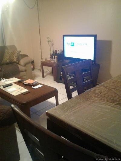 North Miami Beach Condo For Sale: 3527 NE 168th St #307