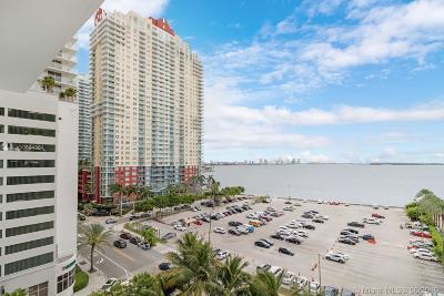 Miami Condo For Sale: 186 SE 12th Ter #1105