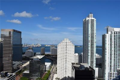 Rental For Rent: 801 S Miami Ave #3005