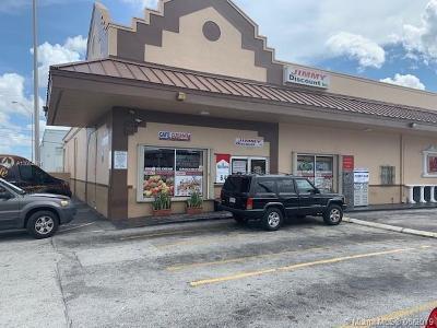 Hialeah Business Opportunity For Sale: 700 W 29 Street