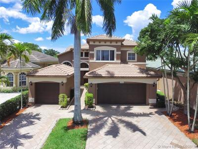 Coral Springs Single Family Home For Sale: 5908 NW 126th Ter