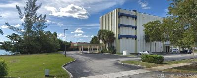 Homestead Commercial For Sale: 27501 S Dixie Hwy