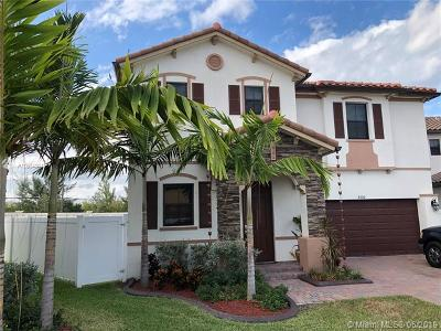 Hialeah Gardens Single Family Home For Sale