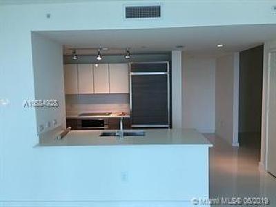 Rental For Rent: 1100 S Miami Av #3603