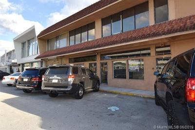 Fort Lauderdale Commercial For Sale: 3038 N Federal Hwy #2CD