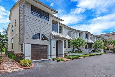North Miami Condo For Sale: 2668 NE 135th St
