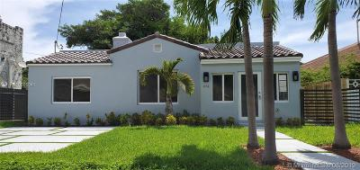 Shenandoah Single Family Home For Sale: 1153 SW 20th Ave