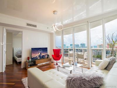 Ocean Four, Ocean Four Condo, Ocean Four Condo + Den, Ocean Four + Den, Ocean Four Condominium Condo For Sale: 17201 Collins Ave #2209