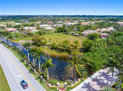 Broward County Residential Lots & Land For Sale: 12981 Kapok Ln