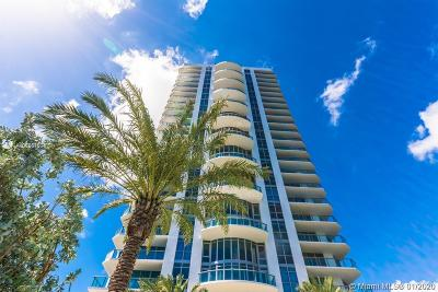Aventura Condo For Sale: 17301 Biscayne Blvd #410