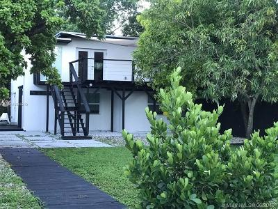 Miami Multi Family Home For Sale: 248 NW 50th St