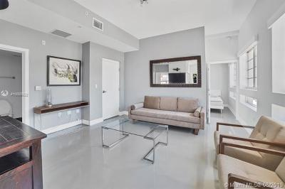 Miami Beach Condo For Sale: 2160 Park Ave #202