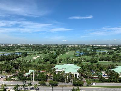 Doral Condo For Sale: 5300 NW Boulevard #1710