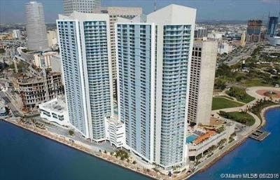 One Miami West Condo, One Miami Condo For Sale: 325 S Biscayne Blvd #3226