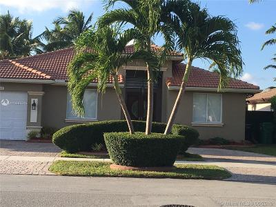 Miami Single Family Home For Sale: 14321 SW 28th St