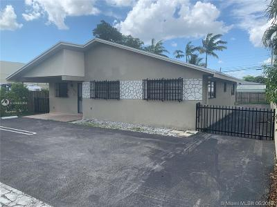 Miami Single Family Home For Sale: 7135 SW 44 St
