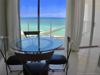 Sunny Isles Beach Condo For Sale: 16485 Collins Ave #1034