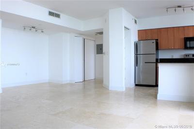 Miami Beach Condo For Sale: 1330 West Ave #1706