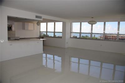 Venetian Islands Condo For Sale: 11 Island #812