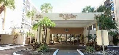 Sunny Isles Beach Condo For Sale: 201 178 Dr #510