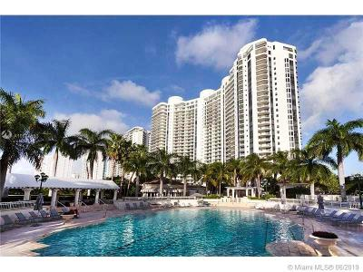 Aventura Condo For Sale: 6000 Island Bl #504