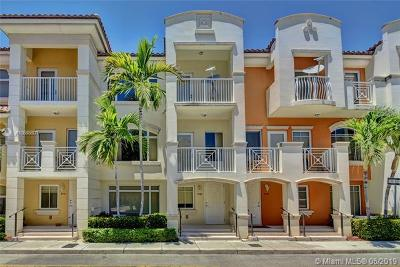 Aventura Condo For Sale: 2743 NE 184th Way #109