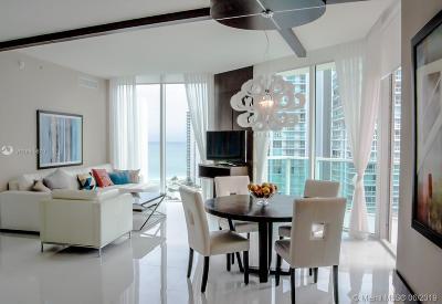 Sunny Isles Beach Condo For Sale: 250 Sunny Isles Blvd #3-TS6