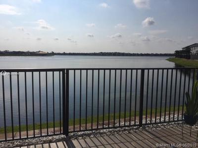 Miami Lakes Condo For Sale: 15975 NW 91st Ct