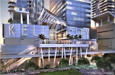 Reach, Reach At Brickell, Reach At Brickell City, Reach Bcc, Reach Condo, Reach Condominium Rental For Rent: 68 SE 6 St #1604