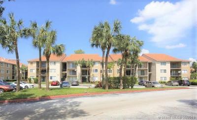 Coral Springs Condo For Sale: 9250 W Atlantic Blvd #927