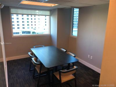 Brickell Commercial For Sale: 40 SW 13th St #701