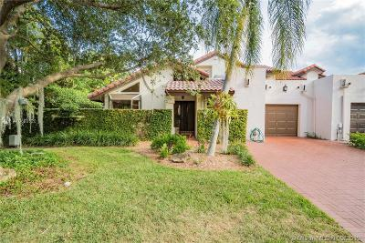 Single Family Home For Sale: 7814 SW 88th Ter