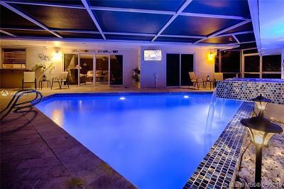 Miami Shores Single Family Home For Sale: 9280 NE 12th Ave