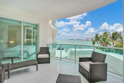 Miami Beach Condo For Sale: 1910 Bay Dr #302