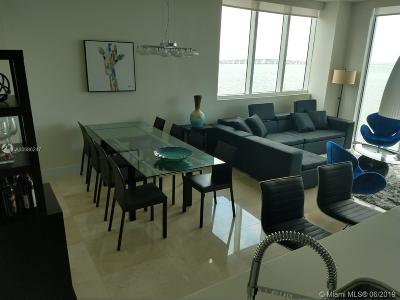 Onyx On The Bay, Onyx On The Bay Condo Condo For Sale: 665 NE 25th St #506