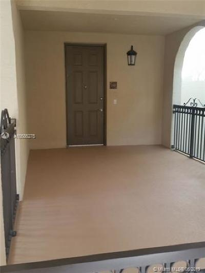 Sunrise Condo For Sale: 2901 NW 126th Ave #2-307