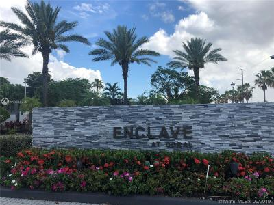 Doral Condo For Sale: 4360 NW 107th Ave #307