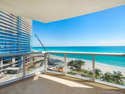 Ocean Three, Ocean Three Condo Rental For Rent: 18911 Collins Ave #901