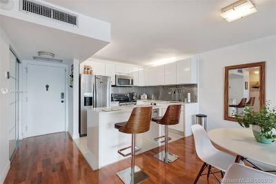 North Miami Condo For Sale: 2150 Sans Souci Blvd #A303