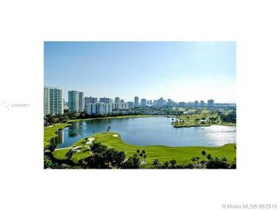 Condo For Sale: 3675 N Country Club Dr #509